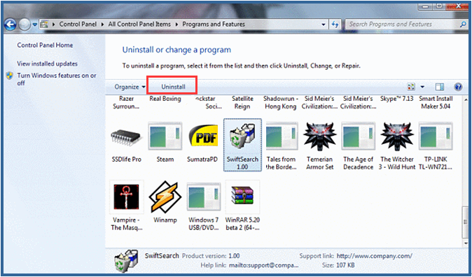 desinstalar-SwiftSearch-de-Windows-vista3